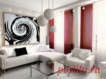 Особенности белой мебели для дома   Роскошь и уют