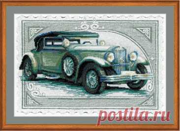 Wikov (арт.0031 РТ Риолис) купить в Stitch и Крестик
