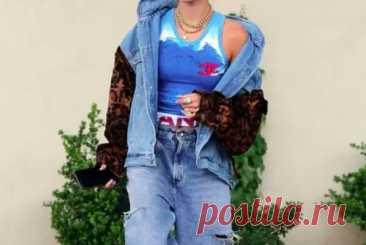Какие джинсы были модными в год твоего рождения Мода циклична, и мы каждое десятилетие можем в этом убедиться. Особенно эти изменения заметны на примере джинсовой моды. Эта вещь прошла долгий путь от рабочей униформы до базового элемента женского и мужского гардеробов. В современном мире джинсы — это модный маст хэв, а дизайнеры одежды предлагает богатое разнообразие фасонов и стилей.