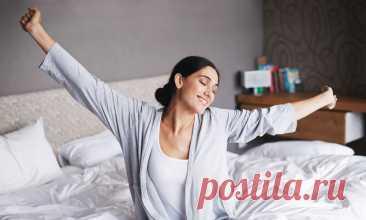 10 правил с утра, которые изменят вашу жизнь через месяц Забудьте выражение «встал не с той ноги». Теперь любая из ваших ног будет «та».