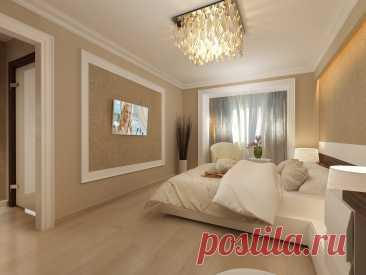 8 лучших сочетаний цвета для интерьера спальни | Luxury House | Пульс Mail.ru Выбор цветовой гаммы помещения всегда считался основой при создании дизайн-проекта комнаты. Необходимо, чтобы все предметы мебели и декора...