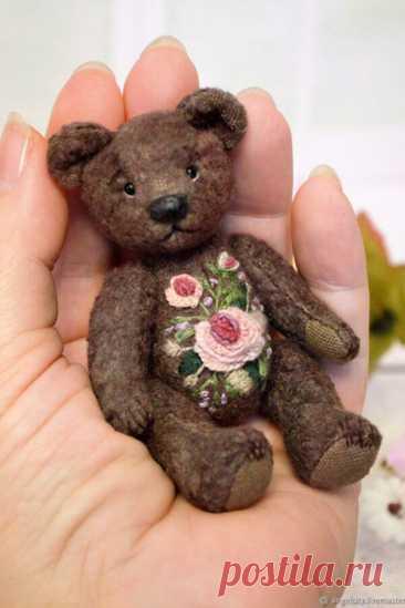 Чудо узелки на текстильных игрушках (на такие игрушки всегда приятно смотреть!)   Рукоделие от OvechkaMaster.ru   Яндекс Дзен