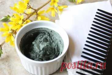 Укрепляющие маски для волос: 10 эффективных рецептов