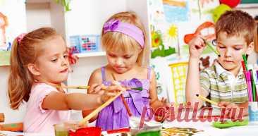Частные развивающие центры для детей в Краснодаре - где и какие — «Реклама Краснодара».
