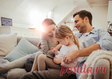 3 важных навыка самостоятельности, которым необходимо научить ребенка / Малютка