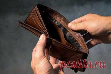 7 привычек, ведущих к бедности, от которых легко избавиться