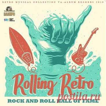 """Rolling Retro (2019) Mp3 Чёткий ритм, танцевальный темп, раскованность исполнения и супер позитив в незабываемых композициях сборника """"Rolling Retro"""" прямиком из 60х годов прошлого века.Исполнитель: Varied PerformersНазвание: Rolling RetroСтрана: WorldЛейбл: VA-Album Rec.Жанр музыки: Rock And Roll, RetroДата"""
