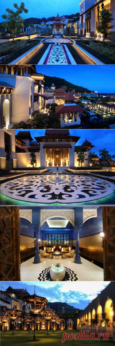 Regal Terengganu Istana Syarqiyyah Malaysia Most Dreamlike Royal residence Ever