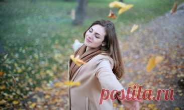 Как сохранить красоту и правильно поддерживать здоровье этой осенью - важные советы - красота, уход за кожей, маски, уход за собой, уход за кожей осенью