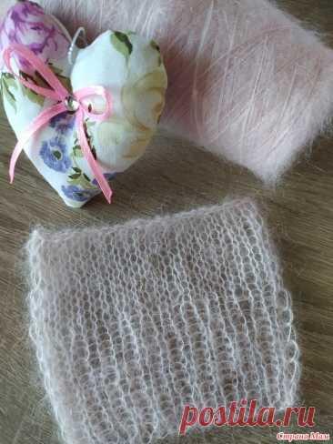Закрытие петель на мохеровой пряже Как закрыть петли в конце вязания, чтобы не стягивало полотно? Расскажу вам о 3-х способах, если вы вяжите из МОХЕРОВЫЙ нити.