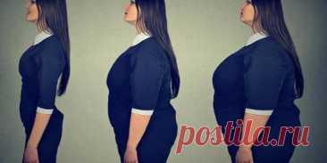 Что такое «генетический» жир, с которым бесполезно бороться?...