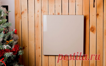 Что представляют собой керамические панели-обогреватели и как они позволяют экономить на отоплении? | ZAGGO.RU | Яндекс Дзен