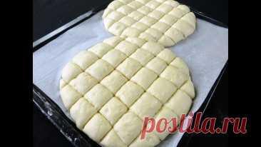 Настоящий деревенский хлеб / Простой, красивый и вкусный! Настоящий деревенский хлеб / Простой, красивый и вкусный!Очень часто повторяю рецепт этого хлеба на выходных. Красиво, вкусно и удобно! А еще это самый прост...