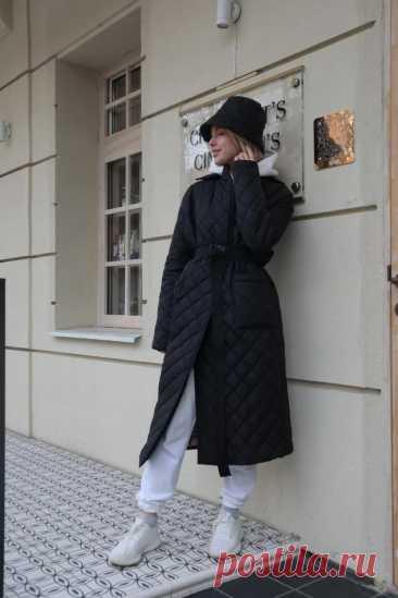 Модные оттенки, стеганая одежда, акцент на талии. Тенденции моды осень-зима 2021/2022. Модная верхняя одежда осень-зима 2021/2022