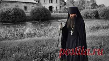 """""""Обещали отрезать голову"""": что случилось с пропавшим игуменом монастыря в Вологде, отцом Паисием?"""