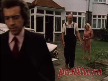 Бержерак - Tug of War (1984)