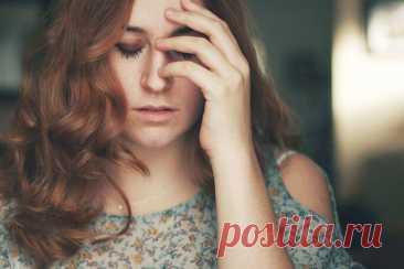 Головокружение у женщин — причины и лечение при нормальном давлении