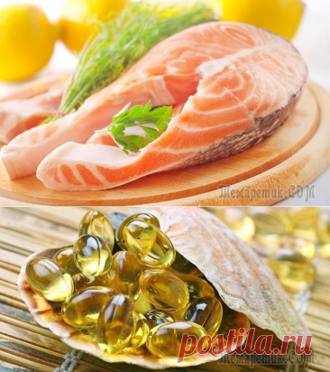 Practical guidance on an omega-3: useful properties and additives