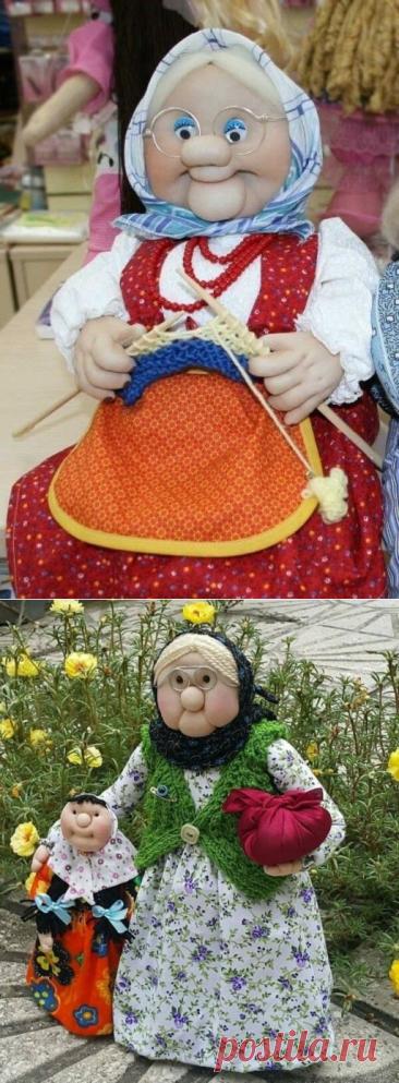 Леди-Фея - Уютный дом и сад. Рукоделие. Вязание. — Фото | OK.RU