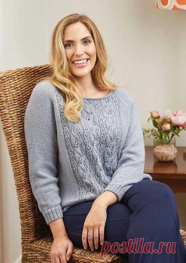 Пуловер Wellesley от Martin Storey