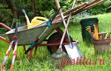 «Американка» для сада-огорода - лучший инструмент для копки почвы любого грунта в саду-огороде: