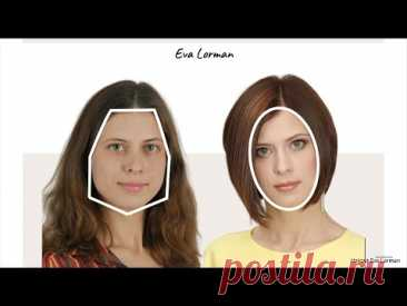 Как выбрать стрижку Боб Каре по форме лица и типу волос   Стрижки по форме лица   Стрижки 2021 2022