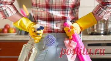 НЕ УСЕРДНЕЕ, А С УМОМ: 9 ХИТРОСТЕЙ, КОТОРЫЕ ПОМОГУТ ДОЛЬШЕ СОХРАНИТЬ ДОМ В ЧИСТОТЕ Когда дело доходит до уборки, нужно действовать умнее, а не усерднее. Несколько полезных лайфхаков и предусмотрительных действий помогут сэкономить время и силы для чего-то более приятного. Содержать дом в чистоте и порядке на самом деле гораздо проще, чем может показаться на первый взгляд. Потратив несколько минут... Читай дальше на сайте. Жми подробнее ➡