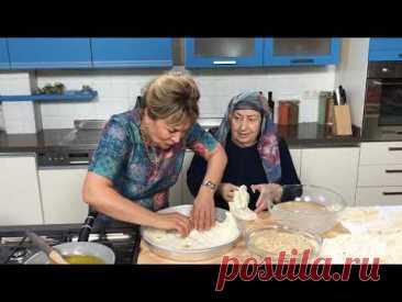 Annemin Ballı Börek-Kuru Yufka Börek Tarifi