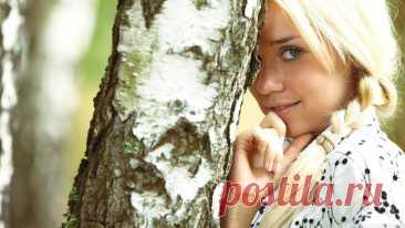 Славянский образ красивых девушек на фотографии | VestiNewsRF.Ru