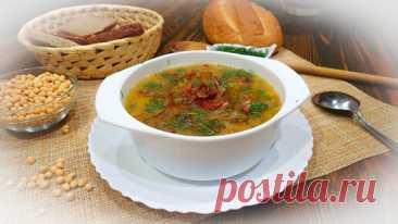 Гороховый суп с копченостями для себя готовим только так Перепробовали много рецептов горохового супа. Остановились на двух рецептах. Вот одни из наших любимых