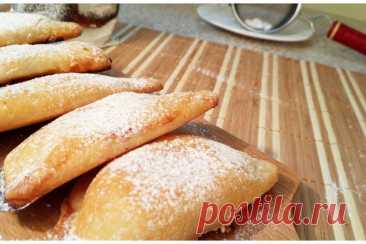 Печенье на сметане с творогом, рецепт с фото и видео