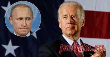 Байден поручил разведке всерьез заняться Россией: в Москве ответили Среди поручений – отравление Алексея Навального