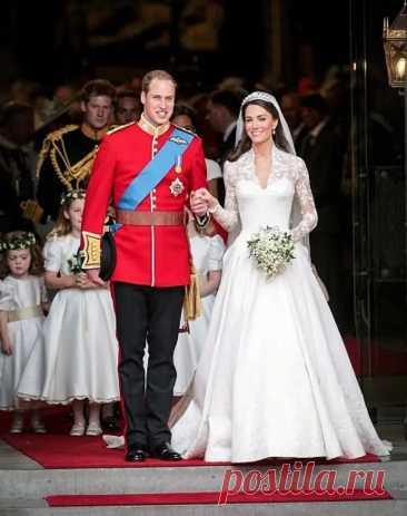 Подруга принца Уильяма и Кейт Миддлтон рассказала, как зарождались их отношения