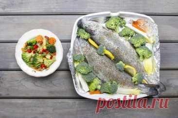 8 самых популярных диет для похудения | Полезно (Огород.ru)