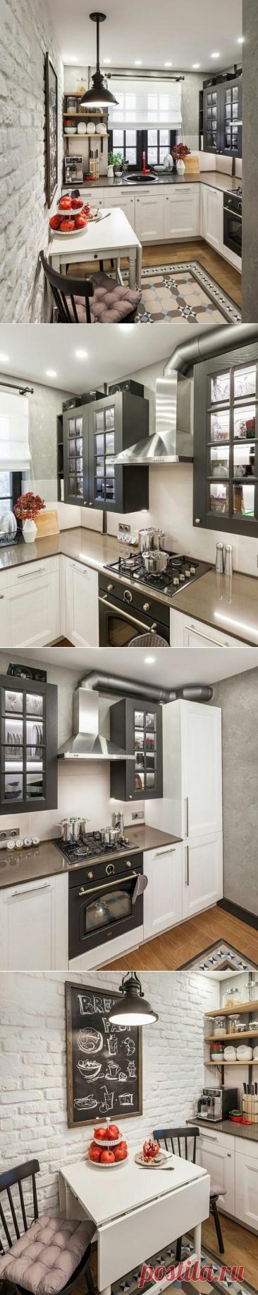 Удивительной красоты кухня, которая покорит Вас своими деталями и общей атмосферой уюта и тепла. | DESIGNER | Яндекс Дзен