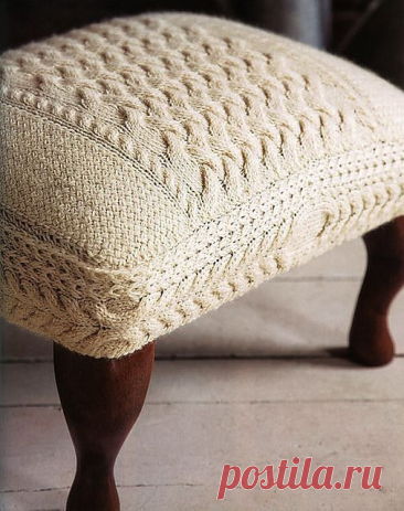 Вязание спицами, крючком - для дома! Идеи и небольшие подробности! | Юлия Жданова | Яндекс Дзен
