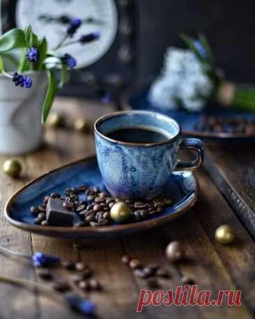 Очень интересные факты о кофе