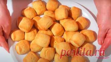 Молочное печенье на все случаи жизни - сайт кулинарии