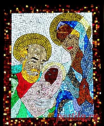mosaico | yang leal | Flickr