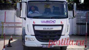 Великобритания экстренно выдаст 5000 рабочих виз водителям грузовиков | Новости из Германии о Европе | DW | 25.09.2021