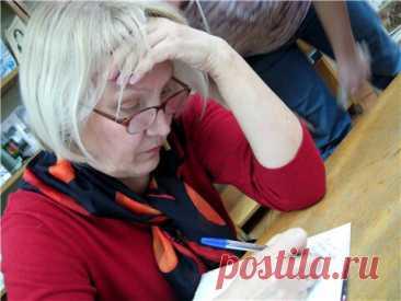 Видео-обзор моих работ, сделанный замечательной вышивальщицей Ириной Полат | ВЕРА БУРОВА, канал про вышивку | Яндекс Дзен