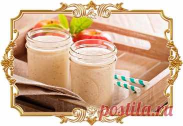 #Тёплый #яблочный #коктейль (#рецепт #на #скорую #руку, и #для #детей и не только)  Попробуйте согревающий напиток на основе растительного молока с овсянкой и приятным ароматом корицы и мускатного ореха.  Время приготовления: Показать полностью...