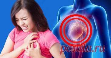 ПРИЗНАКИ СЕРДЕЧНОГО ПРИСТУПА: ПРЕДУПРЕЖДАЮЩИЕ СИМПТОМЫ, КОТОРЫЕ ВЫ НИКОГДА НЕ ДОЛЖНЫ ИГНОРИРОВАТЬ ПРИЗНАКИ СЕРДЕЧНОГО ПРИСТУПА Сердечный приступ является распространенным заболеванием, которое может возникнуть как... Читай дальше на сайте. Жми подробнее ➡