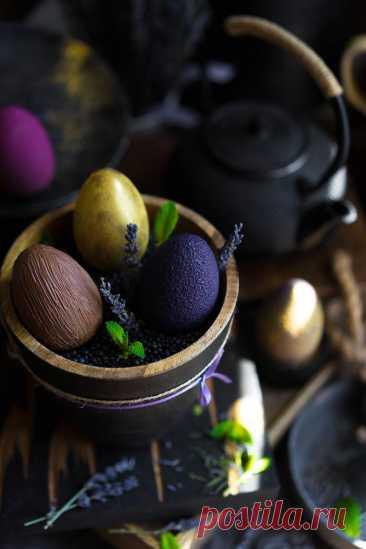 Пасхальный десерт — от простого к сложному | Andy Chef (Энди Шеф) — блог о еде и путешествиях, пошаговые рецепты, интернет-магазин для кондитеров |
