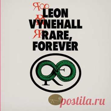 Leon Vynehall - Rare, Forever [CD] (2021) free download mp3 music 320kbps