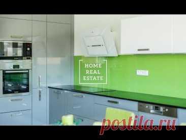 La venta del apartamento en Praga 97 м2 | los Inmuebles en Chequia de Home Real Estate
