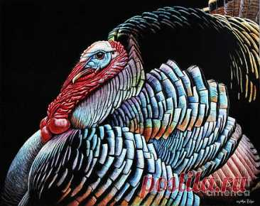 JQ Licensing Artwork Collection: CYNTHIE FISHER GLASS MOSAIC AND SCRATCHBOARD ART