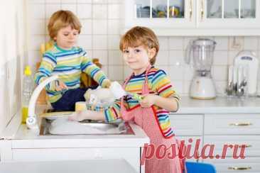 Дисциплина и дети. Ответственность у детей. Воспитание детей