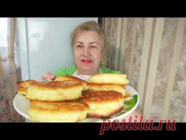 Мой любимый рецепт оладьев.Просто  пух ! Очень вкусные !