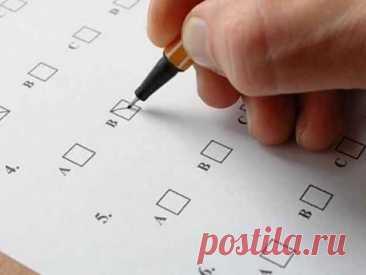 Как составляют психологические тесты и насколько они достоверны